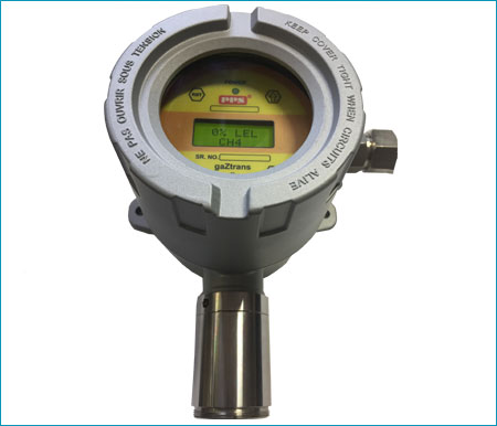 Combustible Gas Sensor